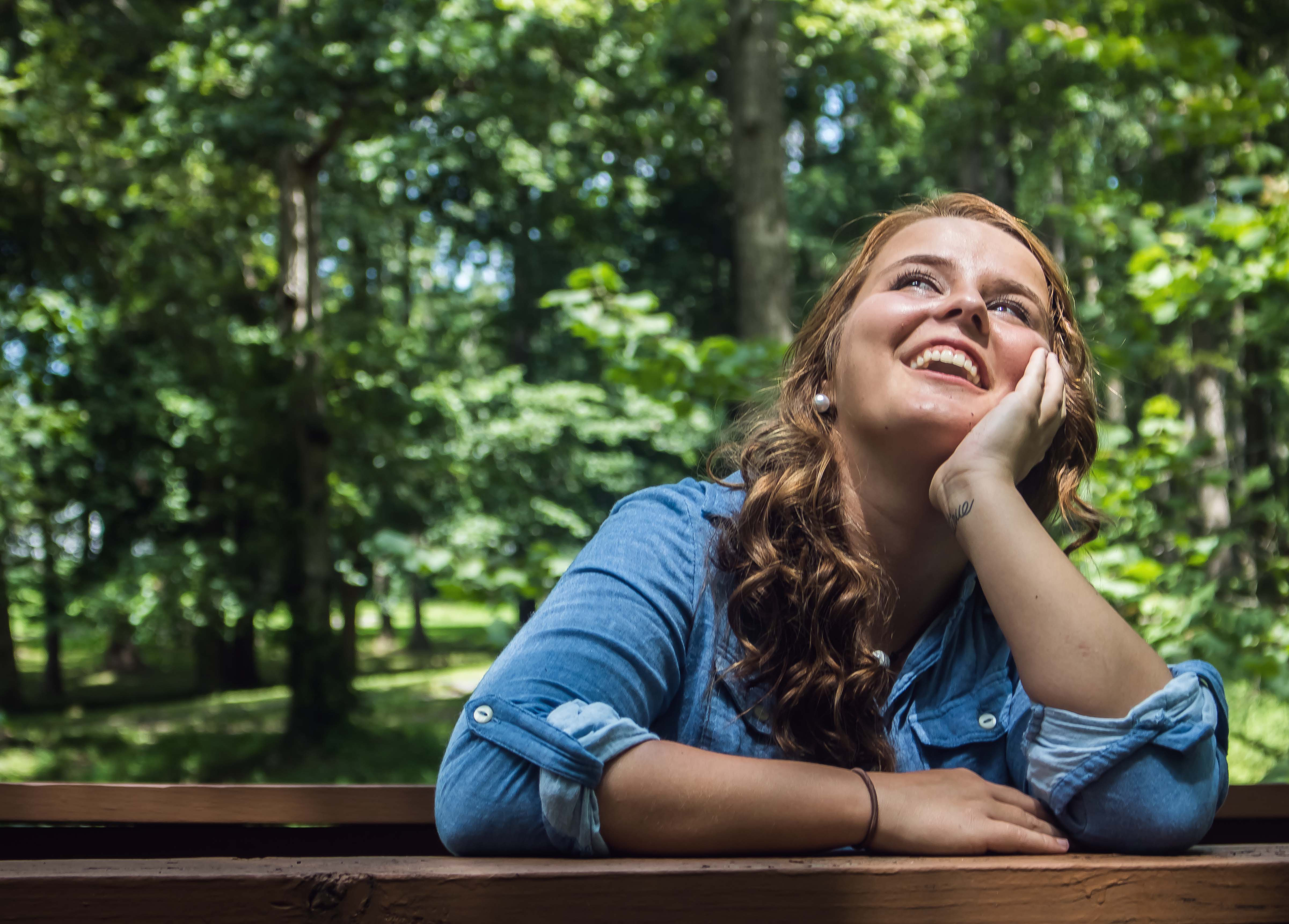 Success Tip: Keep An Attitude Of Gratitude
